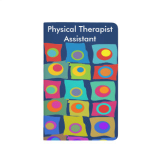 Physical Therapy Assistant Pocket Journal
