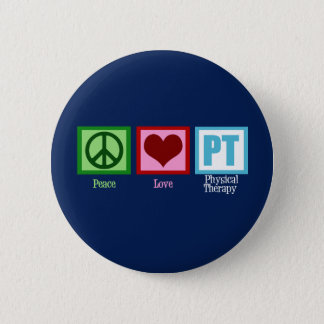 Physical Therapy Blue Button