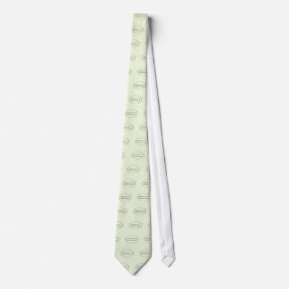 Physical Therapy Neck Tie