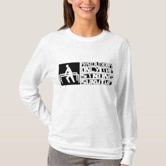 Physical Therapy Survive T-Shirt