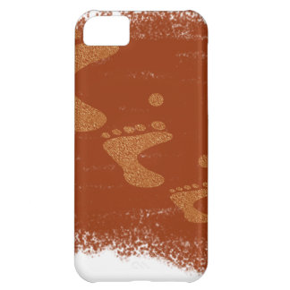 Physically challenged case for iPhone 5C