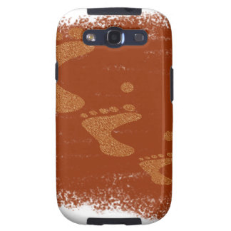 Physically challenged galaxy SIII cases