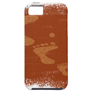 Physically challenged iPhone 5 cover