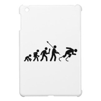 Physically Challenged Runner Cover For The iPad Mini
