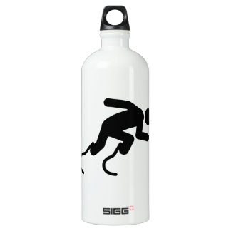 Physically Challenged Runner SIGG Traveler 1.0L Water Bottle