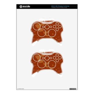 Physically challenged xbox 360 controller skins