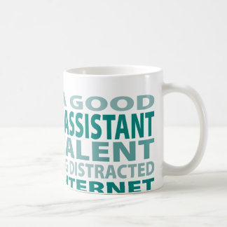 Physician Assistant 3% Talent Coffee Mug