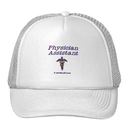 Physician Assistant - Caduceus Trucker Hat