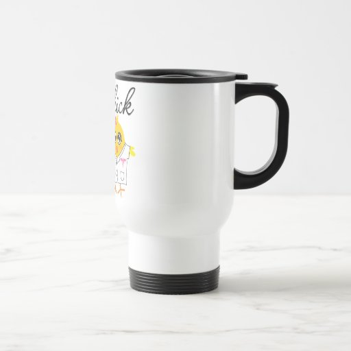 Physician Assistant Chick v2 Coffee Mugs