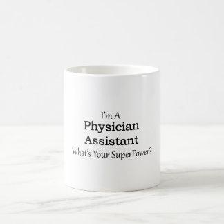 Physician Assistant Coffee Mug