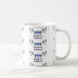 Physician Assistant CS Coffee Mug