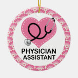 Physician Assistant Gift Ornament