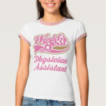 Physician Assistant Gift T-Shirt