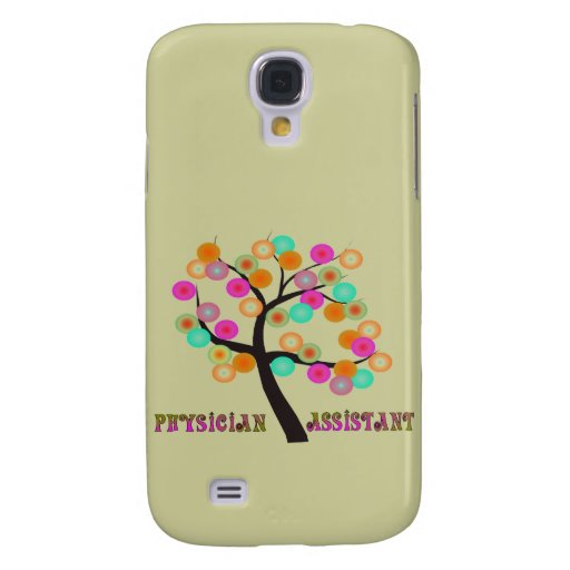 Physician Assistant Gifts Galaxy S4 Case