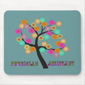 Physician Assistant Gifts Mouse Pad