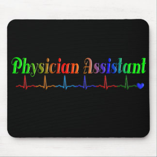 Physician Assistant Gifts T-Shirts and More Mouse Pad