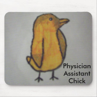 physician assistant mousepads