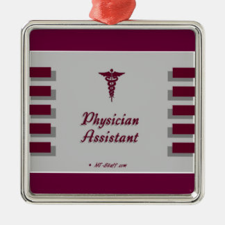 Physician Assistant Ornament