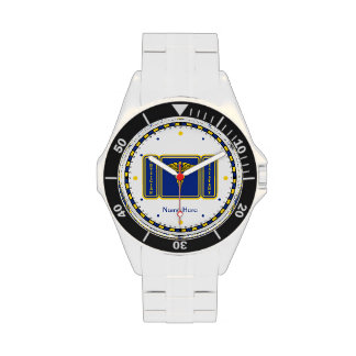 Physician Assistant Wristwatch