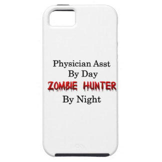 Physician Assistant/Zombie Hunter iPhone SE/5/5s Case