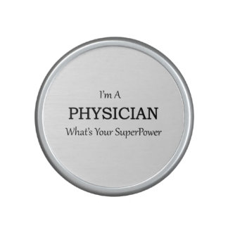 PHYSICIAN BLUETOOTH SPEAKER