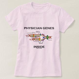 Physician Genes Inside (DNA Replication) Tshirt