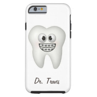 """Physician/Orthodontist"" IPHONE 6/6S TOUGH CASE"