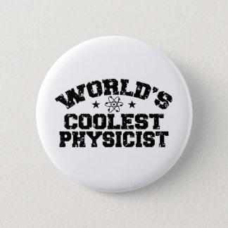 Physicist Button