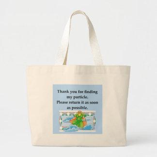 physics1.jpg jumbo tote bag