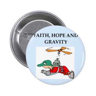 PHYSICS6.png Pinback Button