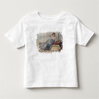 Physics, 1889 toddler t-shirt