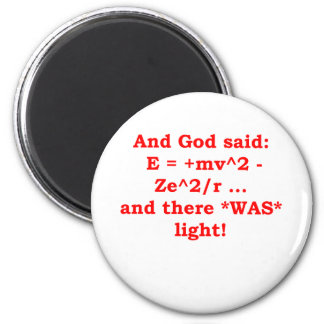physics 2 inch round magnet
