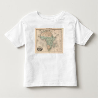 Physics Africa Toddler T-shirt