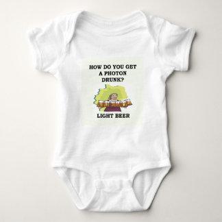 physics baby bodysuit