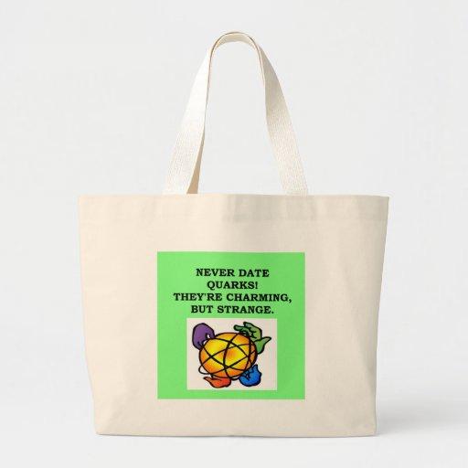 physics bag
