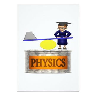 Physics Card