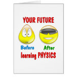 Physics Future Cards