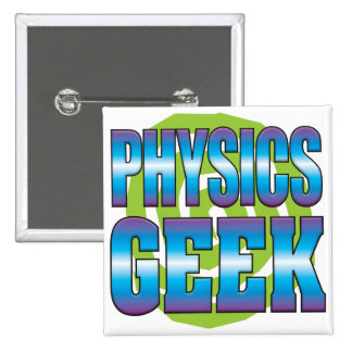 Physics Geek v3 Button