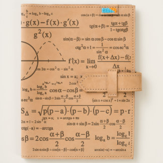 Physics Gift Ideas for Physicists Journal