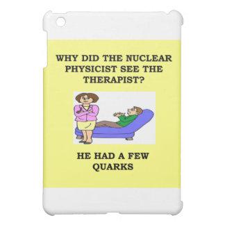 physics iPad mini case