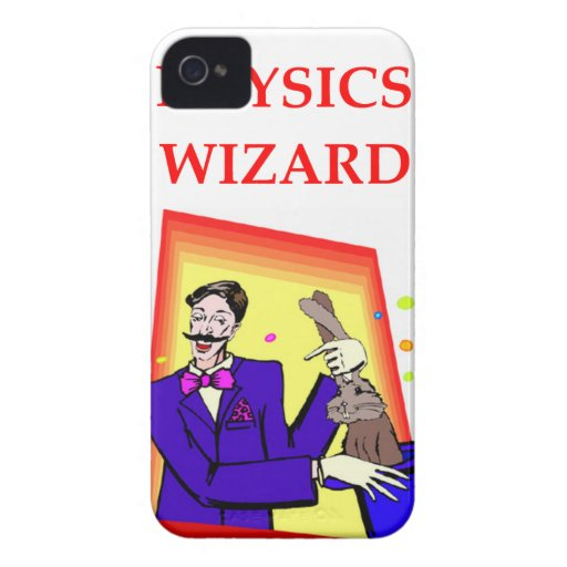 physics iPhone 4 cases