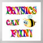 Physics is Fun Print