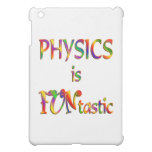 Physics is FUNtastic iPad Mini Covers