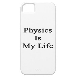 Physics Is My Life iPhone 5 Covers