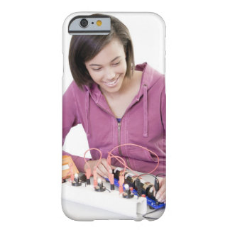 Physics lesson. barely there iPhone 6 case