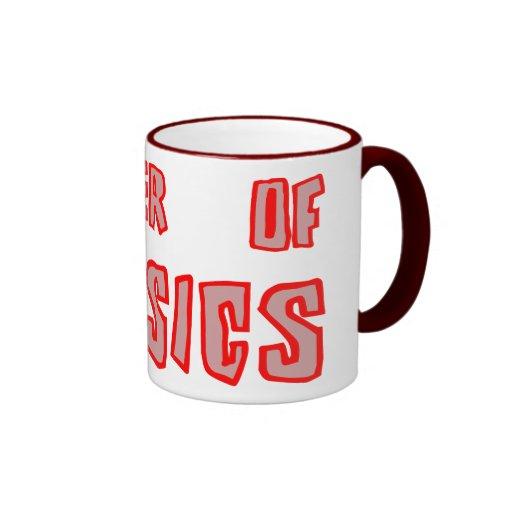 Physics Mugs
