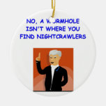 physics ornaments