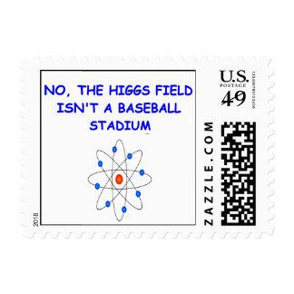 physics postage stamp