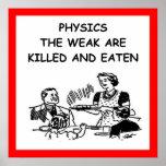physics print