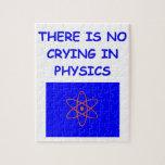 physics puzzles